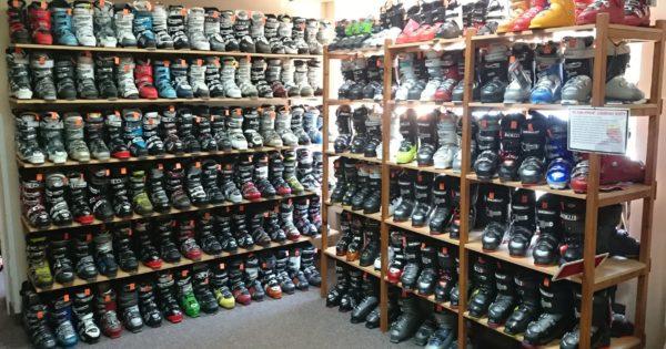 boty bazar