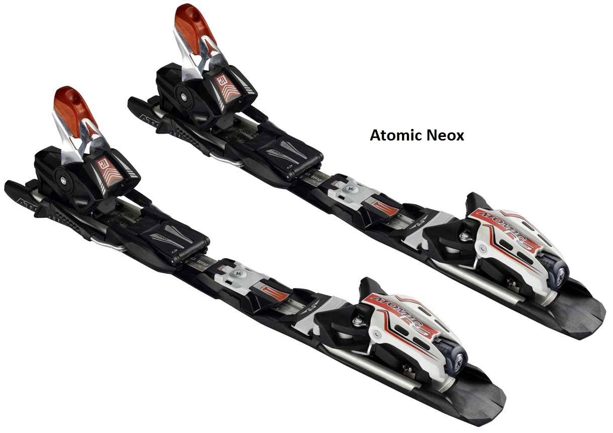 NEOX AF 412 RS ECO side AD5000012