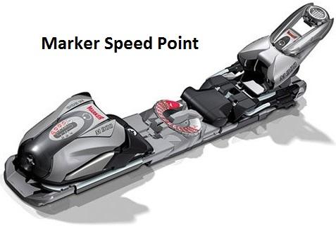 Marker Speed Point