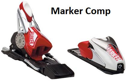 Marker Comp