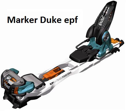 Marker Duke eps