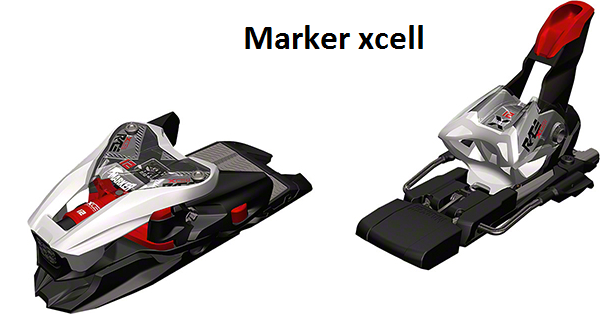 Marker xcell